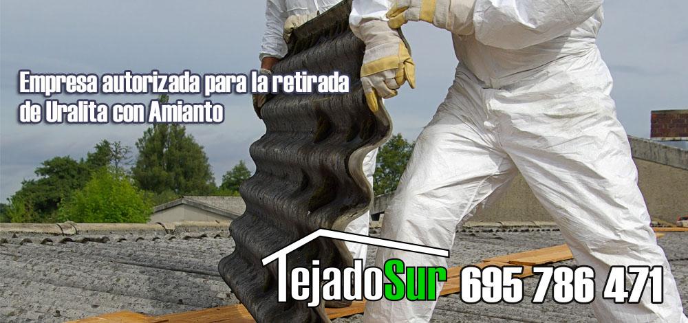 TejadoSur - Reparación y limpieza de tejados.